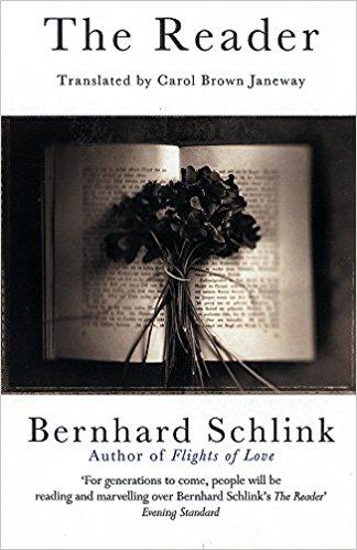 Bernhard Schlink's 'The Reader'