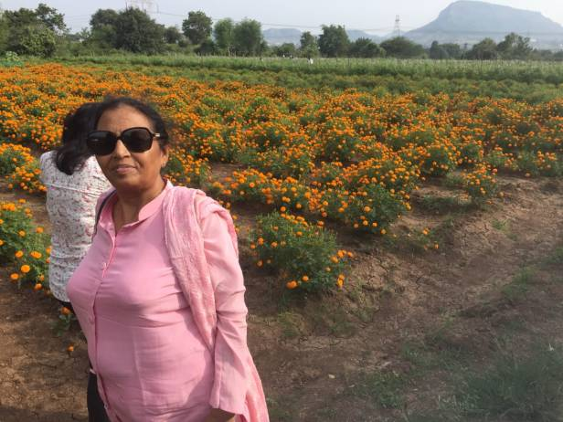 Books helped Meera overcome depression