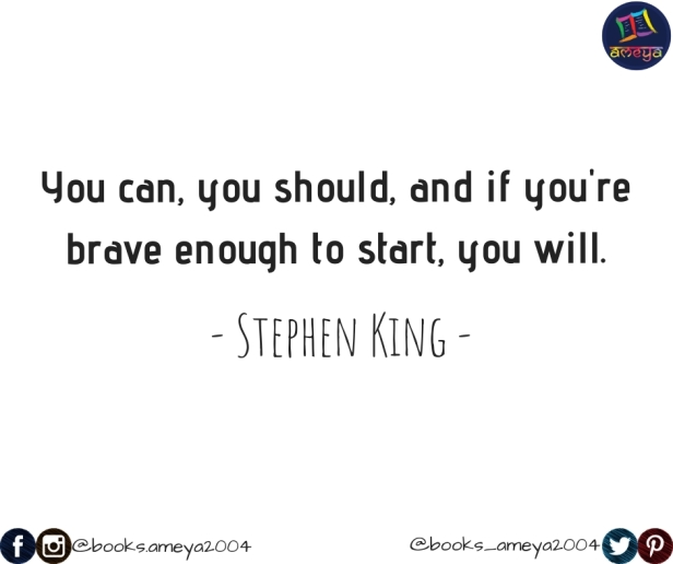 Quotes by Stephen King
